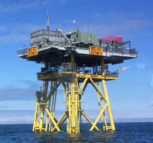 Financial Close for Beatrice Offshore Transmission Project